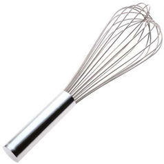 "heavy duty balloon whisk 10""/25cm"