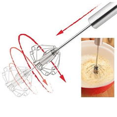 judge spinning whisk / egg beater