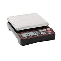 Rubbermaid digital compact scales 5kg