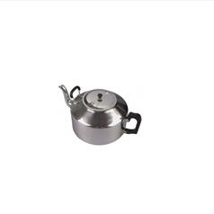 "Canteen Teapot and Lid 2.3 ltr / 4 pint Dia. 180mm / 7"" (base)"