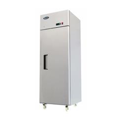 Atosa Top Mounted Single Door Freezer, 640L
